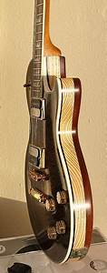 Gibson Headstock Dimensions Images