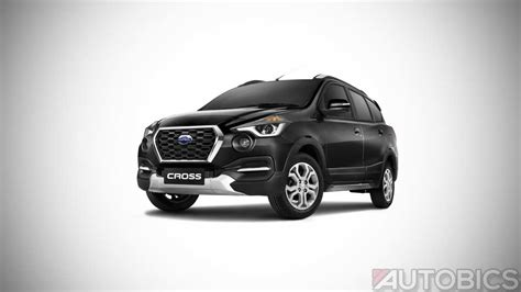 Datsun Cross Image by 2018 Datsun Cross Unveiled In Indonesia Images