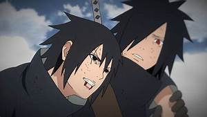 Naruto Storm 4 The Last Uchiha Izuna & Madara Uchiha - YouTube