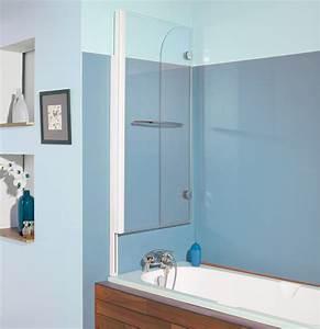 Baignoire Pour 2 : pare baignoire aqualift ~ Edinachiropracticcenter.com Idées de Décoration
