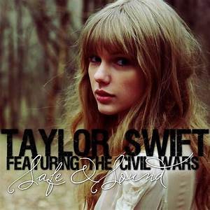Safe and Sound Guitar Chords - Taylor Swift   The Hunger ...