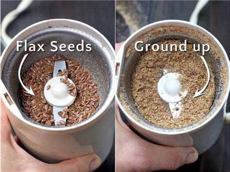 substitute for ground how to make a flax egg vegan egg substitute recipe