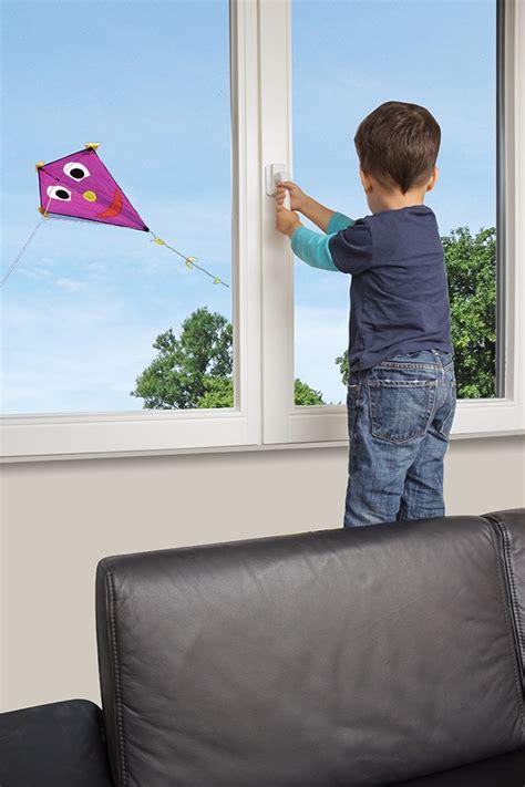 l univers de la cuisine système fermeture de sécurité enfant pour fenêtre et accès
