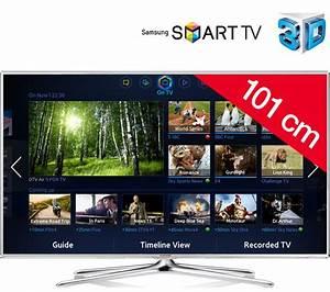 Tv 190 Cm Pas Cher : elegant tv cm conforama avec samsung uef t l viseur led d ~ Teatrodelosmanantiales.com Idées de Décoration