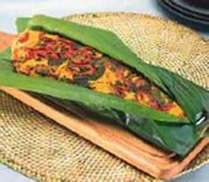 Referensi utama resep memasak ikan bandeng. Resep Cara Membuat Pepes Bandeng Bumbu Kuning