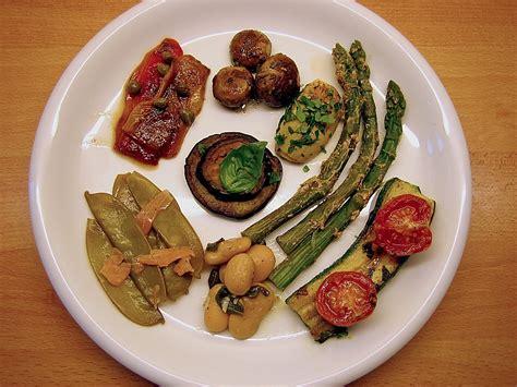 Kalte Italienische Vorspeisen Rezepte Chefkochde