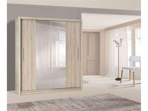 promo armoire conforama achat armoire 2 portes