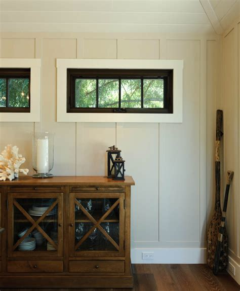 board and batten interior 6 types of wood paneling to consider for your interiors