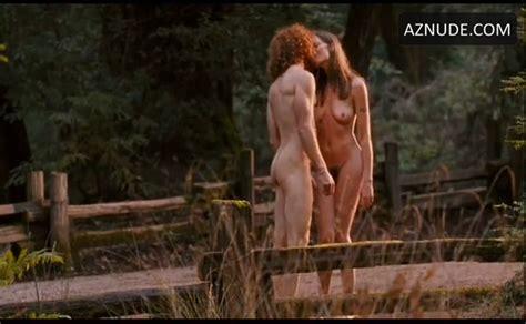 Anna Schinz  nackt