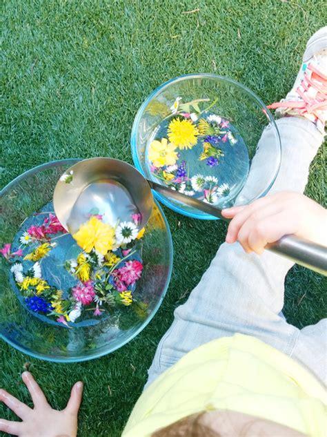 soupe de fleurs momes net