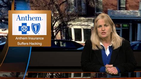 He needs to cancel before they cancel him so it does not show up if he tries to get another insurance. YCN News 2/18/2015 Anthem Insurance Suffers Hacking - YouTube