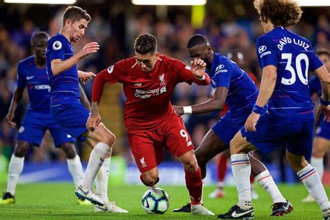Discover Liverpool vs Chelsea Football Betting Tips & Odds
