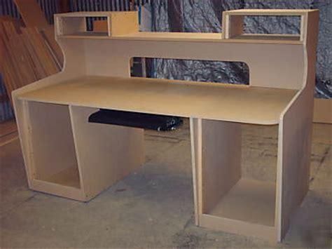 used studio desk for sale custom recording studio desk mixing console