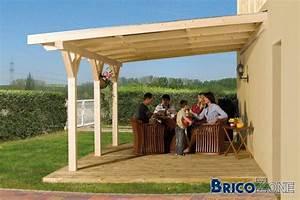 Aide Pour Construire Une Maison : sections de bois pour pergola ~ Premium-room.com Idées de Décoration