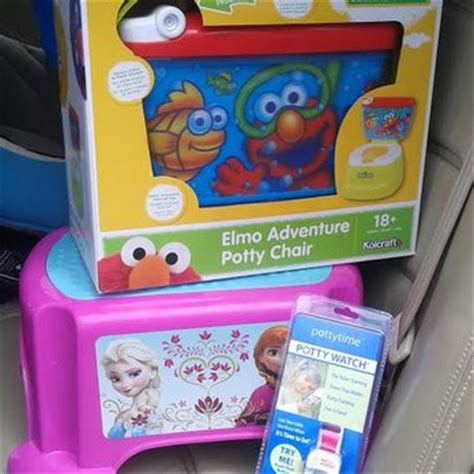 Elmo Adventure Potty Chair Canada by Toys R Us 69 Photos 11 Reviews Shops 4875 Town