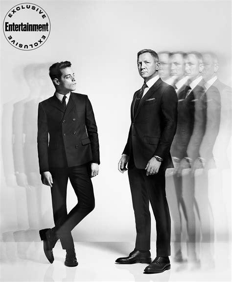 Фильм «007: Не время умирать» / No Time To Die | КГ-Портал