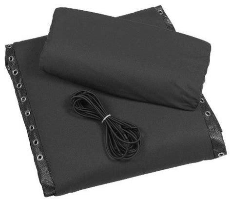 lafuma rsx xl padded matress set noir by lafuma 59 95