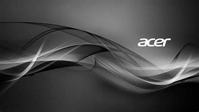 Acer Laptop Background Lights Grayscale Abstract