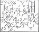Coloring Pages Mormon History Activity Pioneer Lds June Colouring Days Response 1923 Pioneers Leadership Church Detailed Activities March Embroidery Popular sketch template