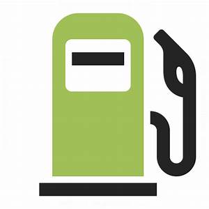 Fuel Dispenser Icon & IconExperience - Professional Icons » O-Collection