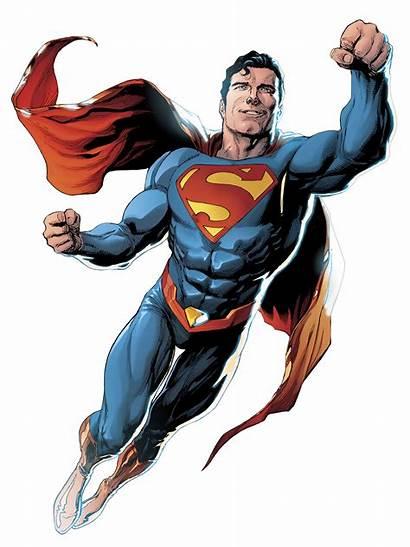 Superman Comic Comics