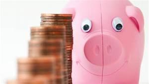 Zinsen Pro Monat Berechnen : 100 200 300 euro pro monat so viel sparen die deutschen n ~ Themetempest.com Abrechnung