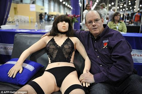Robots Will Take Over In The Bedroom Within 25 Years