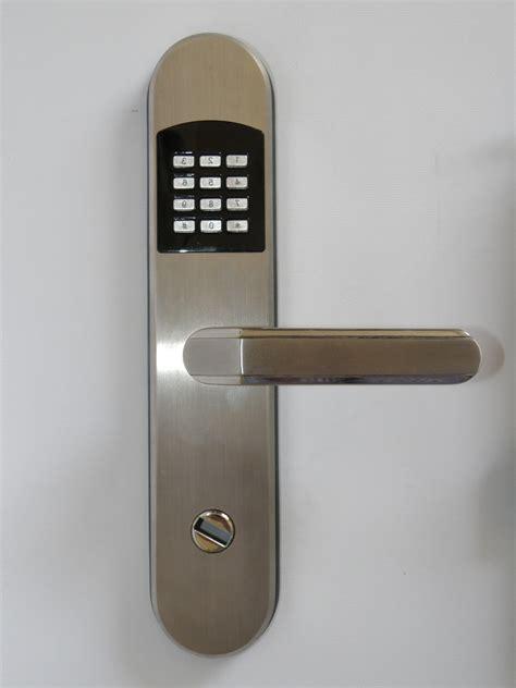 code door lock keyless door lock residential and comercial door lock