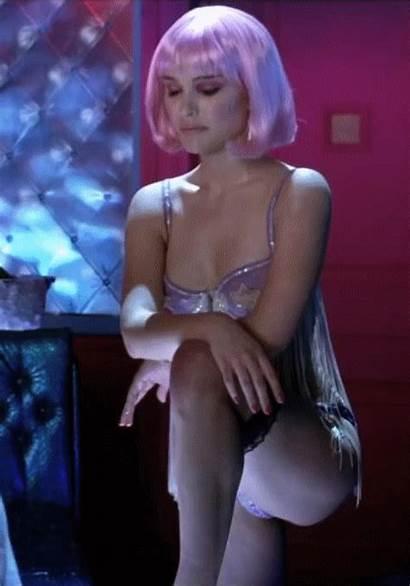 Natalie Portman Gifs Female Celebrities Form Listal
