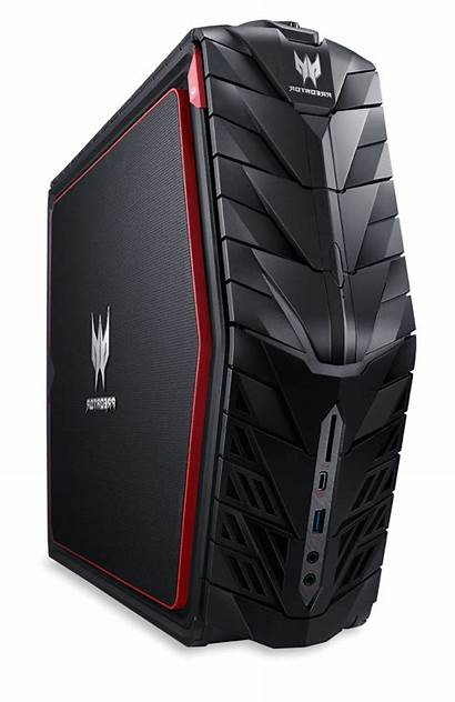 Acer Pc Gamer Tour Choisir