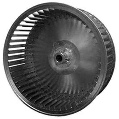 plastic replacement fan blades replacement fan blades blower wheels single double