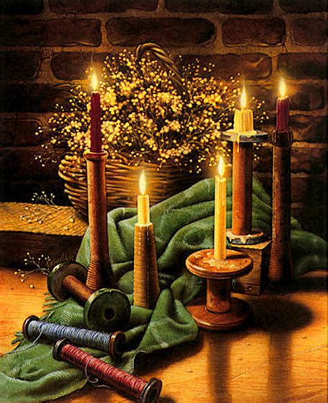 autumn candles pictures   images  facebook