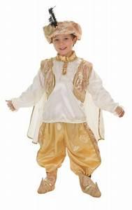 Disfraz de moro talla S (4 6 años)