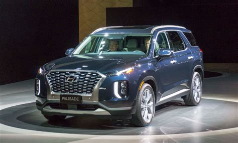 2020 Hyundai Palisade Release Date by 2020 Hyundai Palisade Release Date Price Specs Colors