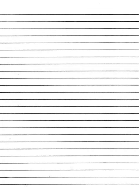 lined writing paper template printablelinedwriting