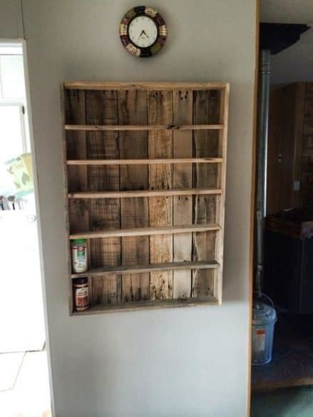clever ways  store spices  organized mom