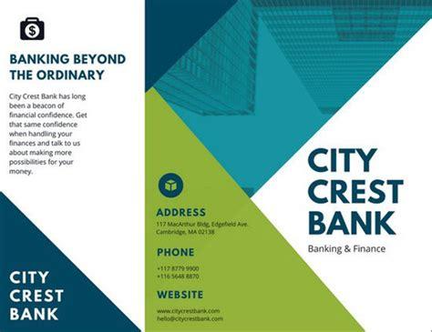 corporate banking brochures psd google docs apple