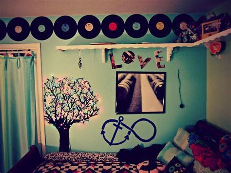 hipster bedrooms tumblr