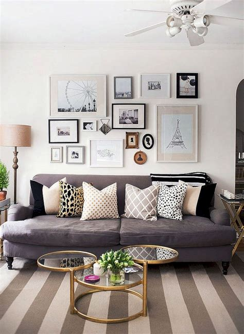 Chic Living Room Decorating Ideas And Design 49 (chic