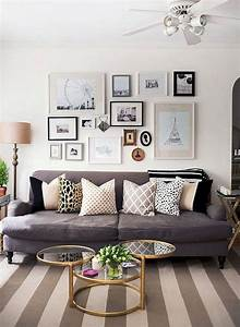Chic Living Room Decorating Ideas And Design 49 Chic