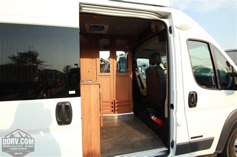 pre owned  roadtrek simplicity srt srt full size cargo