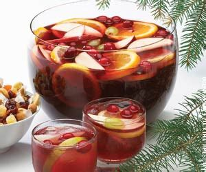 non alcoholic holiday punch los gatos chiropractic and wellness center