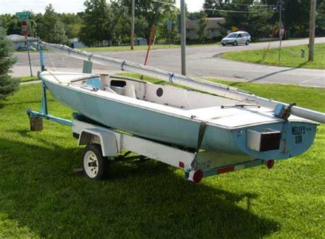 chrysler buccaneer  sailboat  sale