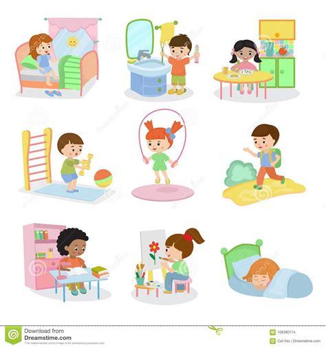 taetigkeitsprogramm des vektors der kindertaeglichen