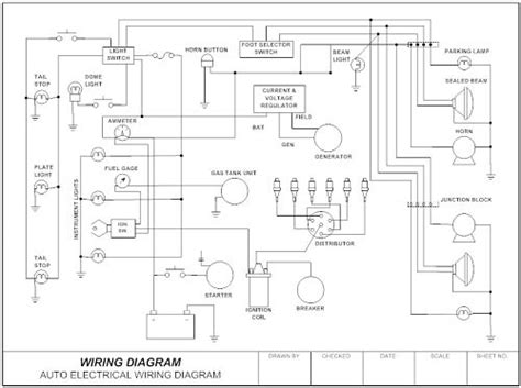 Useful Circuit Diagram Drawing Software Into Robotics