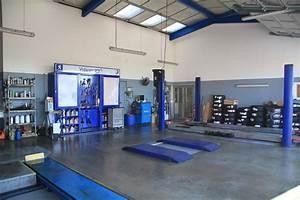 Votre Garage Thorel Quip Pour Rpondre Rapidement Vos