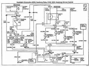 2001 Chevy Silverado Starter Wiring Diagram