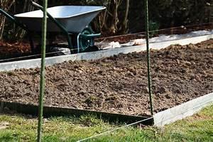 Kräuterbeet Anlegen Bilder : gem sebeet anlegen vom st ck land zum nutzgarten ~ Orissabook.com Haus und Dekorationen