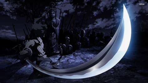 afro samurai resurrection wallpaper anime wallpapers