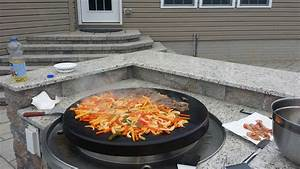 Outdoor, Cooking, Elevates, To, A, New, Level